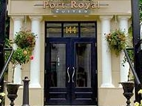 Hotel Port-Royal Suites