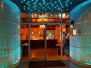 Qualys Hotel Chatelet