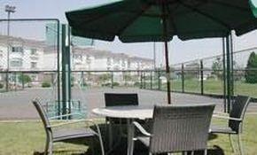 Tianjin Green Park Villa Hotel