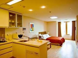 Vabien Suites Ii Serviced Residence