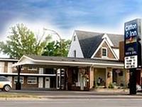 Cliffton Inn