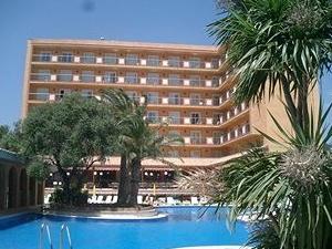 Hotel Luna Park