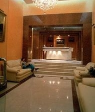 Hotel Espa