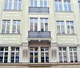 Winter's Hotel Berlin Mitte Am Checkpoint Charlie