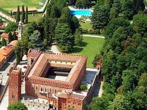 Castello Di Carimate Hotel and Spa