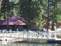 Donner Lake Village Resort