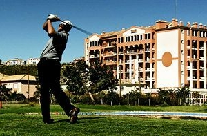 Hotel Bonalba Golf and Conventions