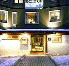 Le Ski Dor