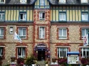 Inter-hotel Les Camelias