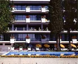 Hotel Salo' Du Parc
