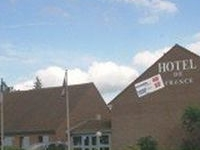 Inter-hotel Le Gayant