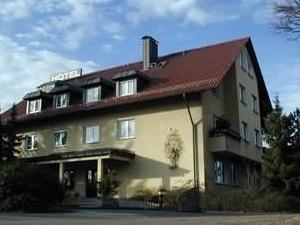 Gaestehaus Loewen