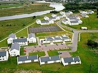 Corrib Village (budget Accommodation)