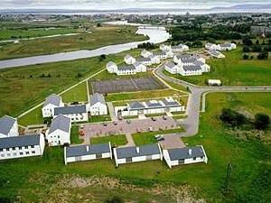 Corrib Village (budget Accommodation)