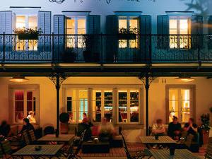 Bookmark Hotel Kreuz