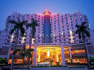 Hanoi Horison Hotel - Managed By Accor