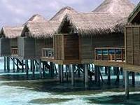 Anantara Veli Resort And Spa