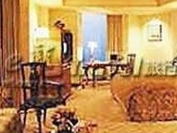 Rich Wood Garden Hotel Dongguan