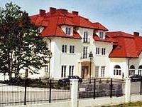 Hotel Rezydencja Bardo