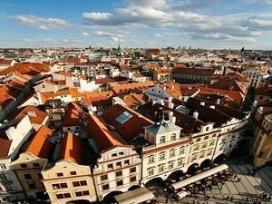 Grand Hotel Praha