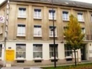 Inter-hotel Des Ducs