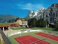 Alpin Palace Hotel M