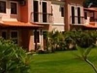 Resort Costa Brasilis