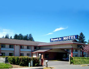 Ferryman Inn And Suites Central
