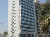 Ramee Hotel Apartments Abu Dhab