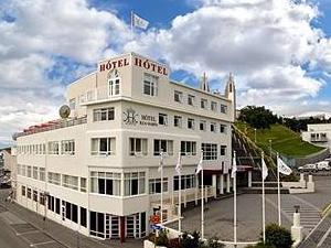 Harpa Hotel