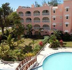Sunbay Hotel (formerly Barbados Beach Club Family