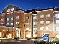 Fairfield Inn and Suites By Marriott El Centro
