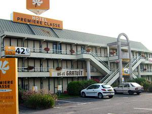 Première Classe Angoulême Ouest - Saint Yrieix