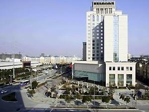 Xin Gang Wan Jin Jiang Hotel