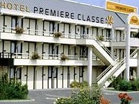 Premiere Classe La Rochelle Sud-angoulins