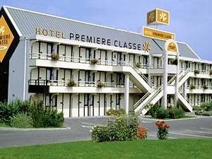 Premiere Classe Bordeaux Sud-pessac Becquerel