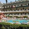 Santa Susana Resort