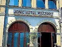 Jonic Hotel Mazzaro'