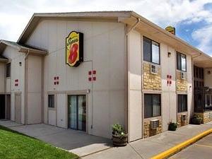 Super 8 Motel Livingston