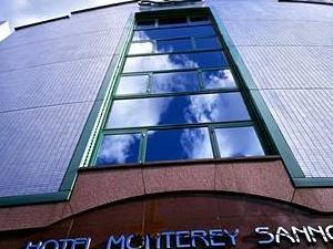 Hotel Monterey Sanno