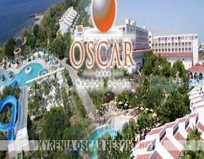 Oscar Resort Hotel  cyprus