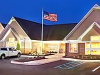 Residence Inn By Marriott Mt. Laurel At Bishop's G