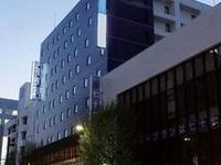 Comfort Inn Sendai West