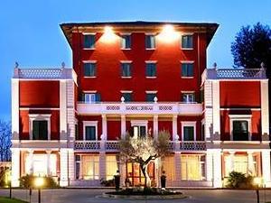 Best Western Hotel Villa Pigna