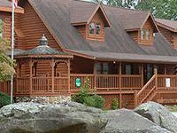 Mountain Top Inn And Resort