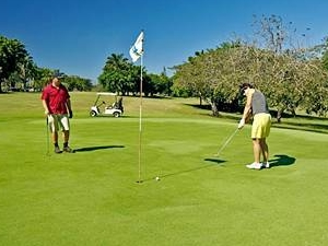 Tango Mar Beach And Golf Resort
