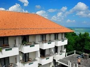 Melasti Beach Bungalows and Spa Hotel