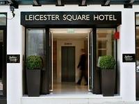 Radisson Edwardian Leicester Square Hotel
