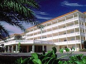 The Aruban Resort and Casino