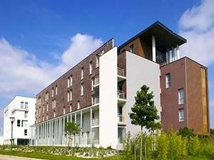 Park and Suites Elegance Nantes Atlantis